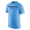 MU Volleyball Tee