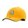 Marquette Golden Eagles Nike L91 Sideline Cap Gold