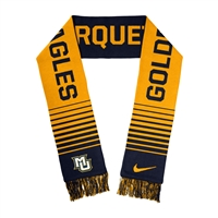 Marquette Golden Eagles Nike Sideline Scarf