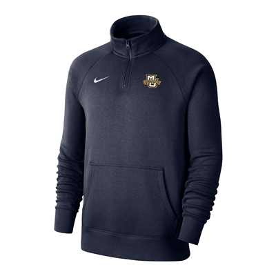 Nike Club 1/4 Zip Fleece