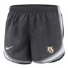 Marquette Golden Eagles Women's Nike Tempo Short Grey
