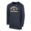 Marquette Nike Youth Arch Long Sleeve Tee
