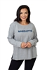 Women's Ribbed Pullover