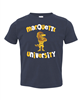 Toddler Iggy Navy Tee