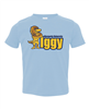 Toddler Iggy Name Tee