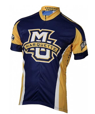 Marquette University Cycling Jersey 2.0