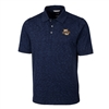 Marquette University TALL Advantage Polo Navy Space Dye