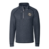 Marquette University TALL Mainsail Half Zip Navy