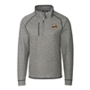 Marquette University TALL Mainsail Half Zip Grey