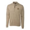 Marquette University TALL Douglas Half Zip Mock