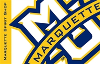 Marquette Golden Eagles Gift Card