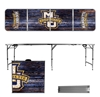 Marquette Portable Folding Table Weathered Design