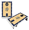 Marquette Baggo Bean Bag Toss Cornhole Game Homecourt Design