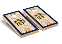 Marquette Regulation Cornhole Game Set Basketball Court