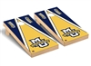Marquette Regulation Cornhole Game Set Triangle Version