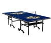 Marquette Table Tennis Table
