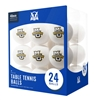 Marquette 24 Count Table Tennis Balls