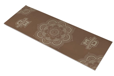 Marquette Earth Design Yoga Mat