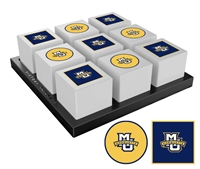 Marquette Tic-Tac-Toe Game