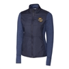 Marquette University Ladies' Stealth Full Zip