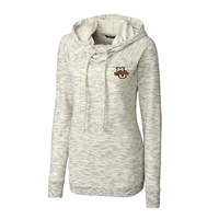 Marquette University Ladies' Tie Breaker Hoodie