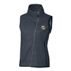 Marquette University Ladies' Navy Mainsail Vest