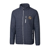 Marquette University Anthracite Rainier Jacket