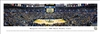 Marquette Golden Eagles Bradley Center Panoramic Poster