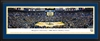Marquette Golden Eagles Bradley Center Panoramic Photo - Deluxe Frame