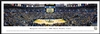 Marquette Golden Eagles Bradley Center Panoramic Photo - Standard Frame