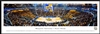 Marquette Golden Eagles Fiserv Forum Panoramic Photo - Standard Frame