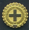 Marquette University Nursing Graduation Pin | Gold Nursing Pin
