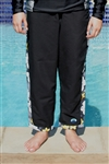 Splashgear Hawaiian Resort Pants modest full coverage Muslim Jewish Christian plus size Islamic UV protection swimwear