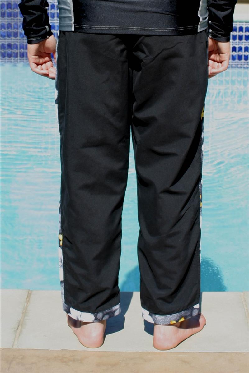 2e281a612c610 Splashgear Hawaiian Resort Pants modest full coverage Muslim Jewish ...