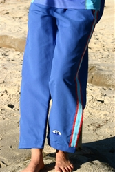 sport stripe resort pant