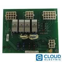 Raymond Fuse/Relay Card 1022159003