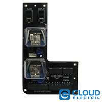 Crown Distribution Board 107474