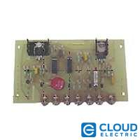 ERC Fault Detection Card 1105-00