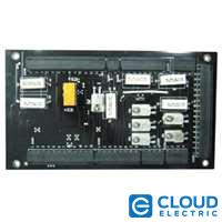 Crown Distribution Board 112524