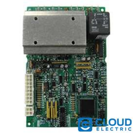 Curtis 24V 70A (WW) PM Motor Controller 1223-2706
