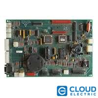 Carriage Control Card - Customer Must Supply Firmware 1540123775