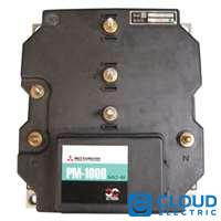 CAT AC Pump Controller 16A7013020
