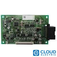 CAT AC 48V DSP Board 16A7021300