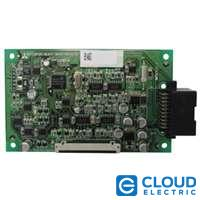 CAT AC 48V DSP Board 16A7021301