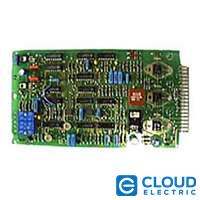Linde BCE Main Logic Card w/R 2762-93