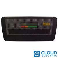 Yale Standard SEM Display 31901007