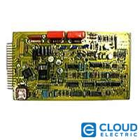 Linde BTE Main Logic Card 3456-69