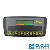 Yale Standard AC Display 524267634