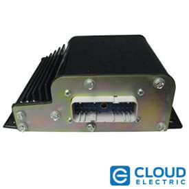 Parker Teleflex GFI ECU (Use 95-8514976) 8500529