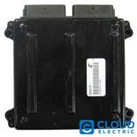IMPCO ECU GM 4.3L MPI 8522107